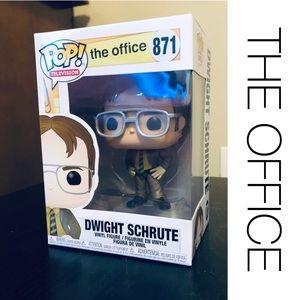 Dwight Shrute POP Figure The Office